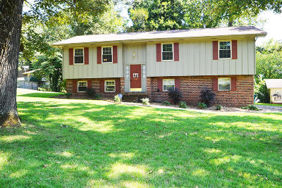Hixson TN Single Family Home For Sale: $199,900