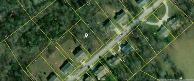 Residential Lots & Land For Sale: 392 Arbor Pointe Tr