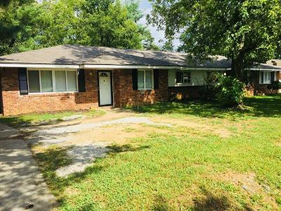 Hixson TN Multi Family Home For Sale: $149,000