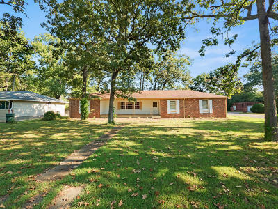 Chattanooga Single Family Home For Sale: 5533 Pinelawn Ave