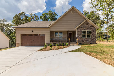 Georgetown Single Family Home Contingent: 7488 Grasshopper Rd