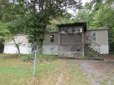 Birchwood Single Family Home Contingent: 5620 Wright Rd
