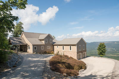 Single Family Home For Sale: 949 Tatum Gulf Rd
