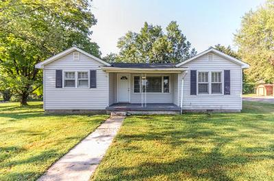 Soddy Daisy Single Family Home For Sale: 176 Cox Ln