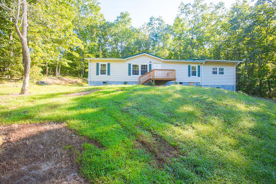 Lookout Mountain Single Family Home Contingent: 117 Varnell Rd