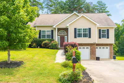 Ooltewah Single Family Home For Sale: 6164 Oilskin Dr