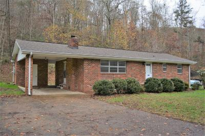 Soddy Daisy Single Family Home For Sale: 10809 Dallas Hollow Rd