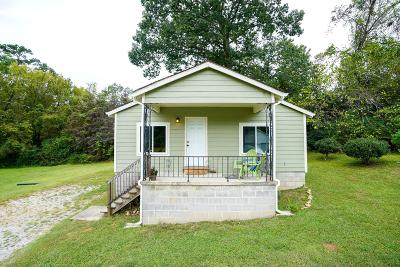 Chattanooga Single Family Home For Sale: 1005 Heaton Dr