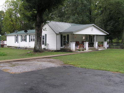 Dunlap Single Family Home For Sale: 82 Savage Rd