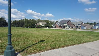 Chattanooga Residential Lots & Land For Sale: 207 Canary Cir #96