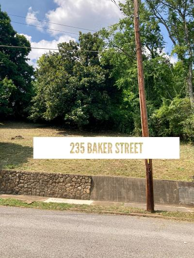 Chattanooga Residential Lots & Land For Sale: 235 Baker St