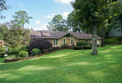 Hixson Single Family Home For Sale: 5406 Sky Valley Drive Dr