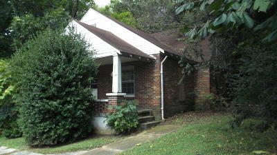 McMinnville Single Family Home For Sale: 104 Walker St