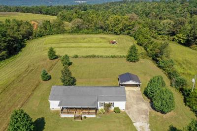 Single Family Home For Sale: 949 Mill Dam Rd