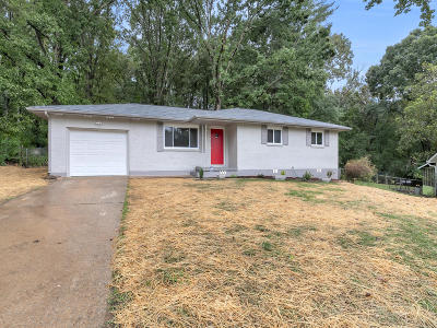 Single Family Home Contingent: 4542 Tricia Dr