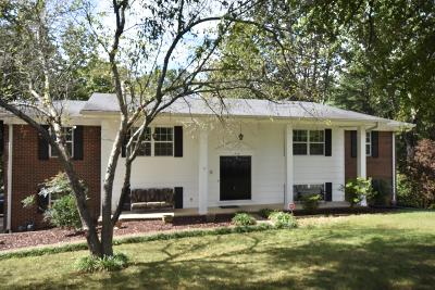 Hixson Single Family Home For Sale: 5913 Crestview Dr