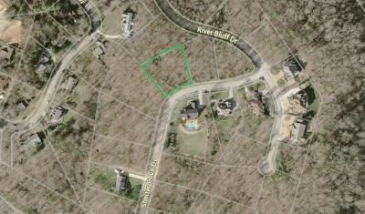 Hixson Residential Lots & Land For Sale: 6525 Shelter Cove Dr