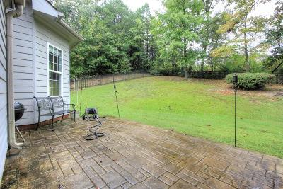 Ooltewah Single Family Home For Sale: 8787 Wandering Way