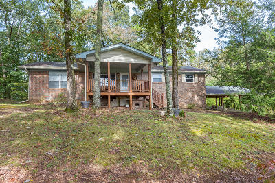 Mcdonald Single Family Home For Sale: 512 SW Pine Hill Dr