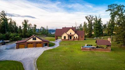 Harrison Single Family Home For Sale: 7423 Davis Mill Rd
