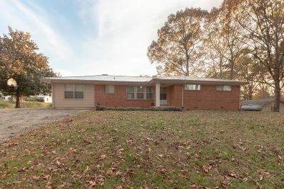 Dalton Single Family Home For Sale: 1438 Groves Rd
