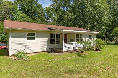 Dalton Multi Family Home For Sale: 4322 Banks Dr