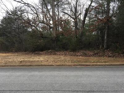 Chattanooga Residential Lots & Land For Sale: 5843 Players Ct