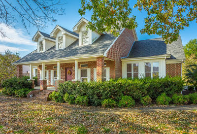 Ooltewah Single Family Home For Sale: 8309 Heron Cir
