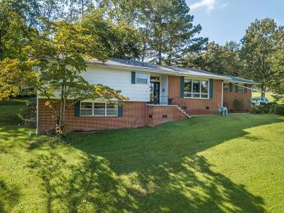 Hixson Single Family Home For Sale: 554 Randall St