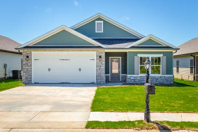 Rossville Single Family Home For Sale: 58 Browning Dr #21