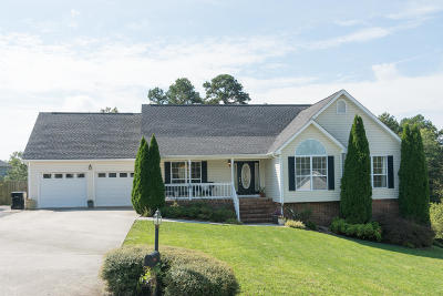 Harrison Single Family Home Contingent: 6774 River Stream Dr