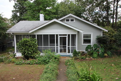 Chattanooga Single Family Home For Sale: 1210 Highland Dr