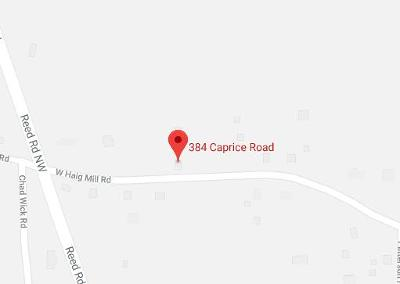 Dalton Residential Lots & Land For Sale: 384 Caprice Rd