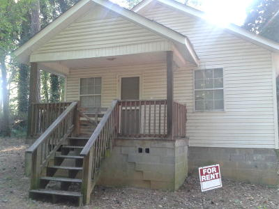 Dalton Multi Family Home For Sale: 1020-1022 Martin Luther King Jr Blvd