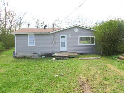 Dalton Multi Family Home For Sale: 122 Melrose Dr