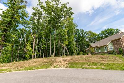 Lookout Mountain Residential Lots & Land For Sale: 418 Brow Wood Ln