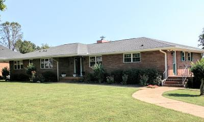 Rossville Single Family Home Contingent: 312 S Mission Ridge Dr