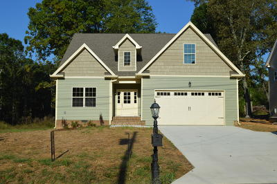 Georgetown Single Family Home For Sale: 7576 Grasshopper Rd