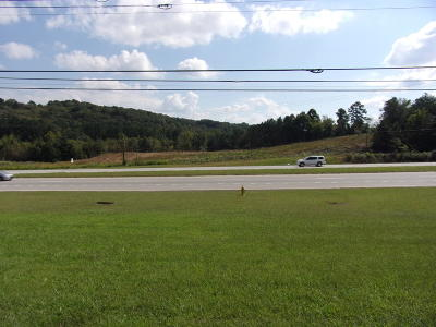 Chattanooga Residential Lots & Land For Sale: 5119 Highway 58