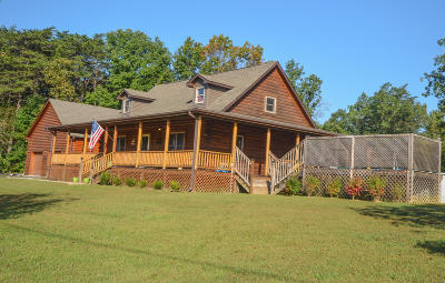 Single Family Home For Sale: 23082 Sr 108