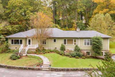 Single Family Home For Sale: 2 Minnekahda Pl