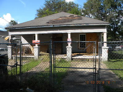 Chattanooga Single Family Home For Sale: 1507 E 49th St