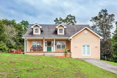 Sequatchie County Single Family Home For Sale: 496 Highland Dr