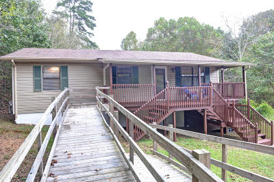 Sale Creek Single Family Home Contingent: 1129 Turner Rd