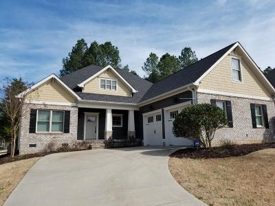 Ooltewah Single Family Home For Sale: 9115 Hartly Pl