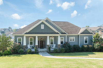 Ringgold Single Family Home For Sale: 26 Cork Oak Cir