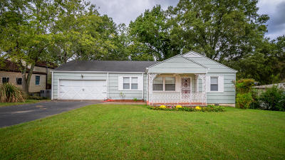 Chattanooga Single Family Home For Sale: 719 Brookfield Ave