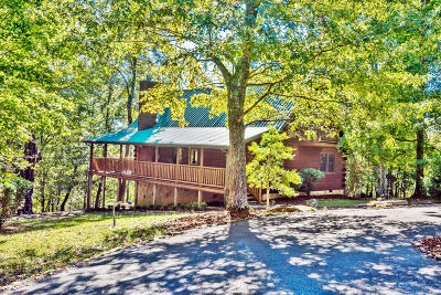 Sequatchie County Single Family Home For Sale: 973 Stone Creek Tr