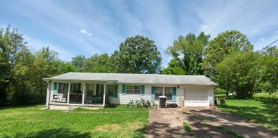 Chattanooga Single Family Home For Sale: 1217 Browns Ferry Rd