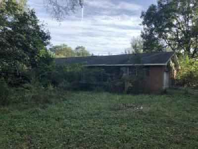 Graysville Single Family Home For Sale: 4740 Dayton Ave